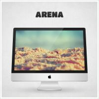 Arena by kiko-knows