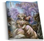 Templum 3rd. Issue by Yasny-chan