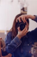 Zenit ET and the out of focus by ClemIsNoise