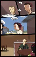 The Florist and the Chef:Pg 13 by TedChen