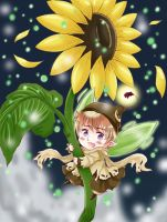 APH: Tartar Fairy by fir3h34rt