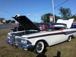 Edsel by spider69n77