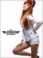 jessica genie by vincentthan