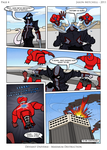 Maximum Destruction: Page 4 by VexusVersion