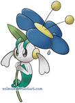 Pokeddexy: Day 5: Favorite Fairy by Volmise