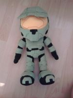 Master Chief Halo plush by adrien00082