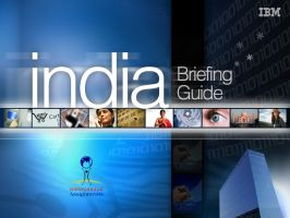 India Briefing Guide : series2 by pulsetemple