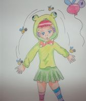 from clown by ninjalove134