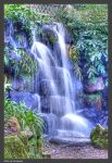 Water Falls from Heaven by Arte-de-Junqueiro