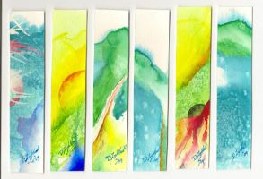 Bookmarks-Long by dlighted