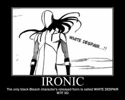 Bleach 384 Demotivational by iareawesomeness