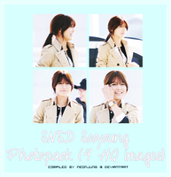Sooyoung Incheon Airport (110112) by neonjung