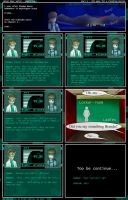 MGS Something Part 1 by Warran