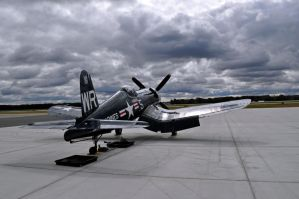 F4U Corsair 2 by Stig2112