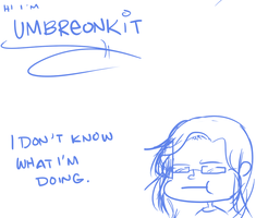 Lamest ID ever by umbreonkit