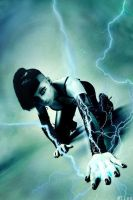 LIGHTNINGPANTER by YmiS