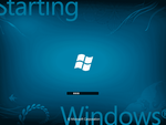 Windows 8 M3 Startup by yanomami