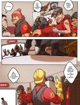TF2: Be Efficient Be Polite 72 by spacerocketbunny