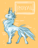 royal by Kubbypan