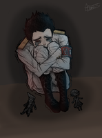 Chapter 2 Despair by Marcusqwj