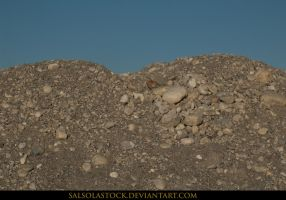 Rock Pile 1 by SalsolaStock
