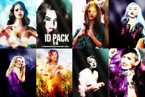 ID PACK by IremAkbas