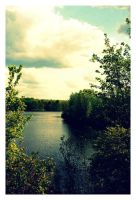 Manasquan Reservoir by xXCold-FireXx