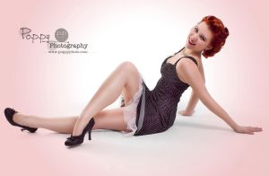 Ashley Addiction III by PoppyPhotography