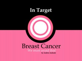 Breast Cancer In Target by AndreaAndrade