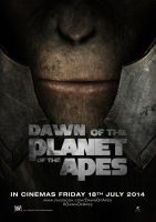 Planet Of The Apes by hardyzbest