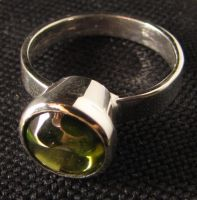 Zirconia ring by timjo