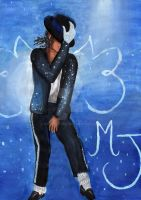 King of Pop by PocketFood