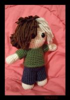 Clyde doll :3 by VML1212