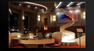 Restaurant by rotemlo