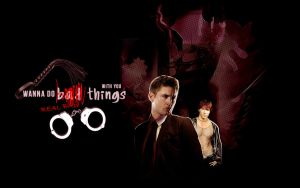 Real Bad Things by mishlee