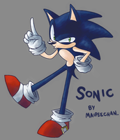 Sonic Paint Chat idk by Maipee-Chan