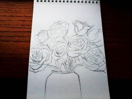 roses by 2846mn