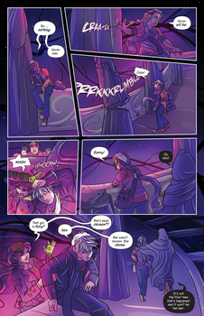 Infinite Spiral: Ch 03 Page 88 by novemberkris