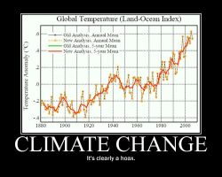 Climate Change by Birther