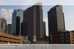 Boston at 75 by jedipherous