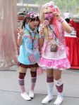 Decora streetfest. by Lucifypunk
