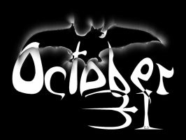 October 31 by BL8antBand
