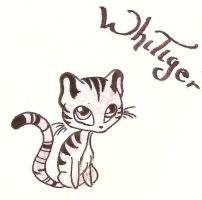 WhiTiger by Avelais