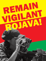 Defend Rojava by Party9999999