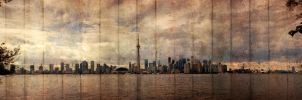 Toronto Panorama2.1-140 by asaph70