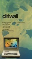 DirtWall by HeskinRadiophonic