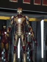 Iron Man 3 Mk VIII Armored Suit (4) by Scarlighter