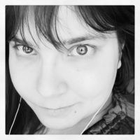 Me, black and white, 2013 (9) by Jessi-element