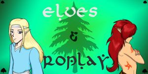 Elves and Roleplay Avatar by shamira-g