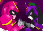 Femme Fight by ZeroGal5